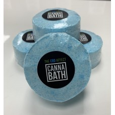 Hay Fever Relief Bath Bomb