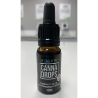 15% Full spectrum CBD Oil