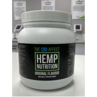 Hemp Nutrition Protein Powder (500g)